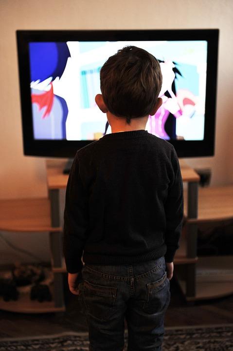 Los 5 mejores programas de tv para niños